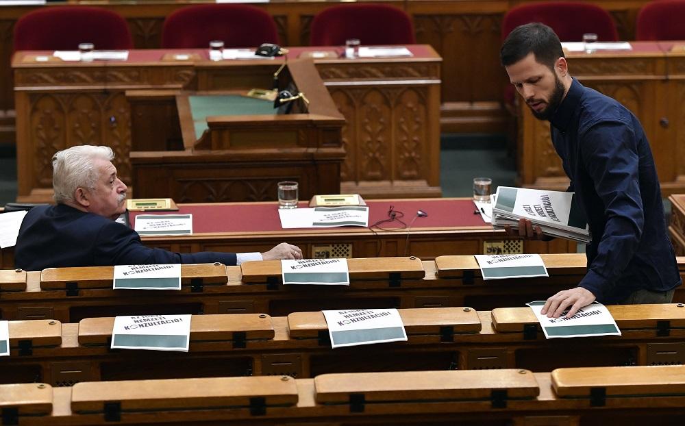 Fotó: MTI/MTI Fotószerkesztőség/Máthé Zoltán