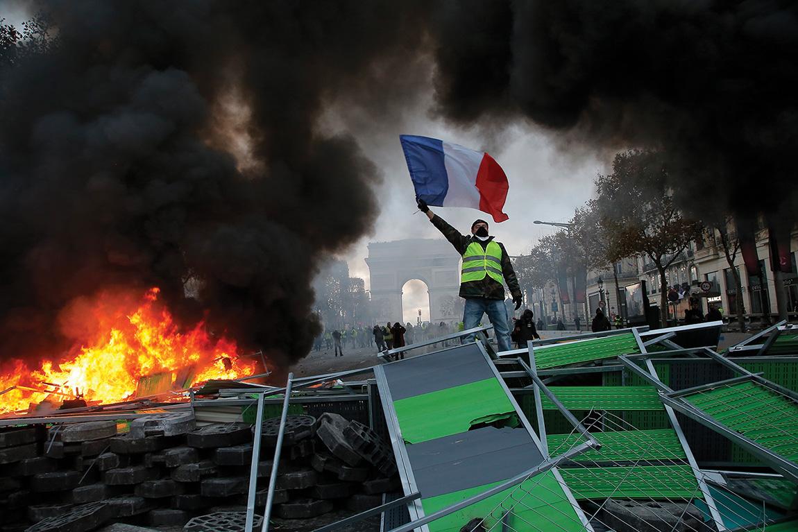 Fotó: MTI/AP (archív, illusztráció)