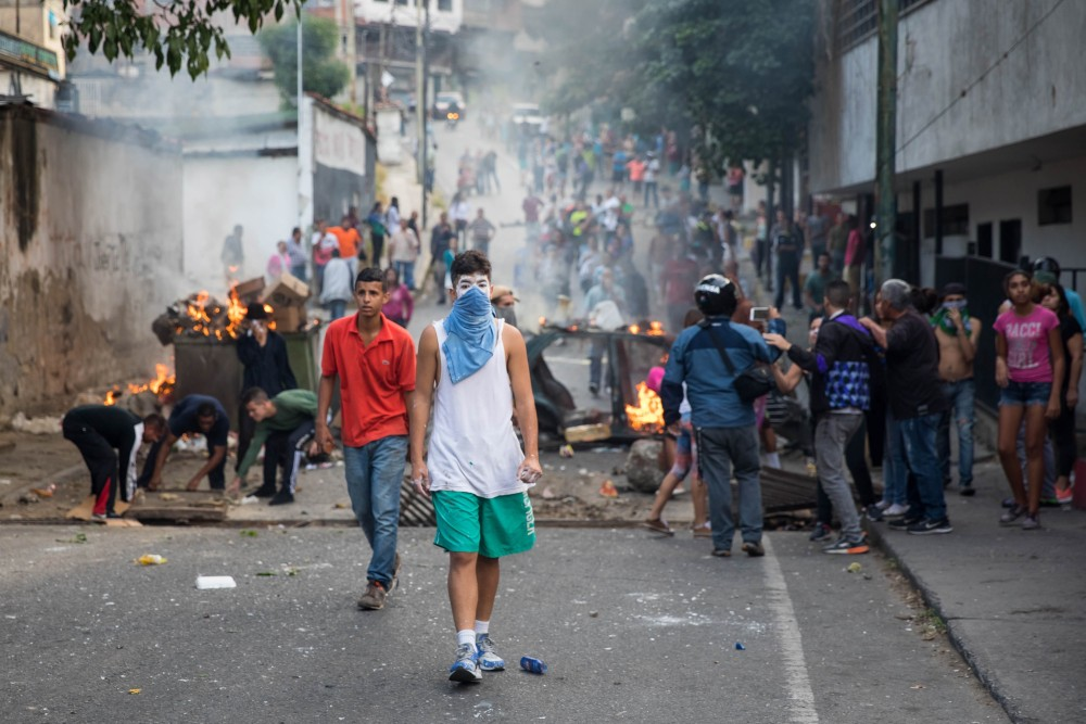 Fotó: MTI/EPA-EFE/Miguel Gutiérrez
