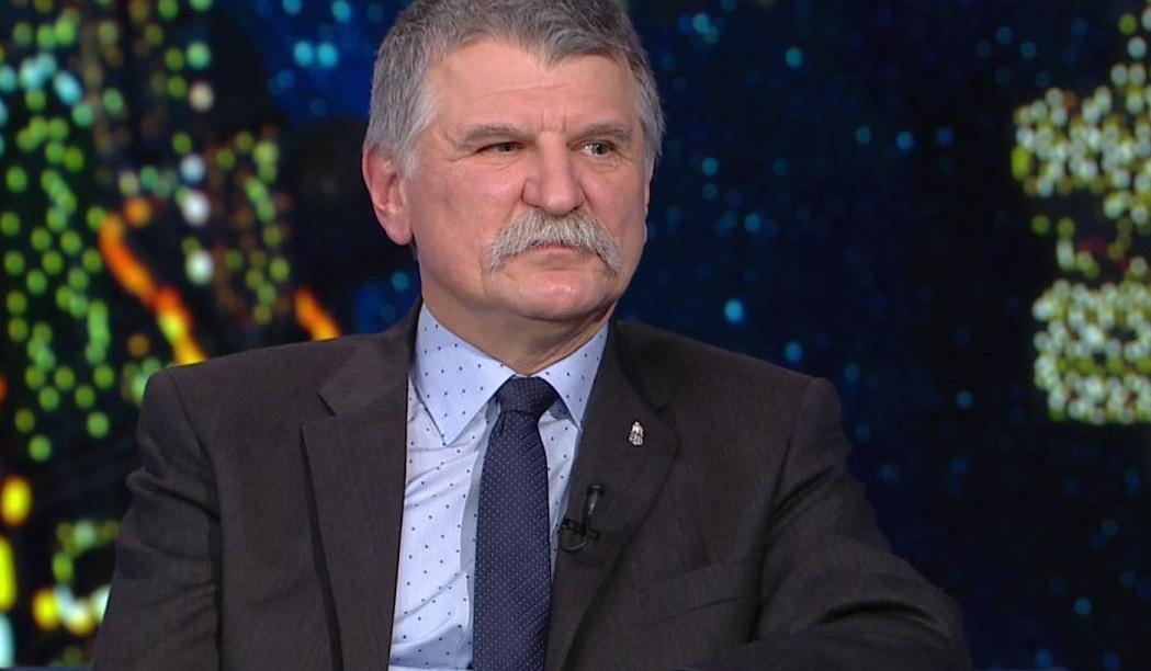 Fotó: ECHO TV, szerk.