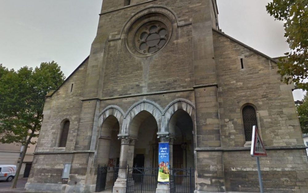 Képernyőfotó: Google Maps