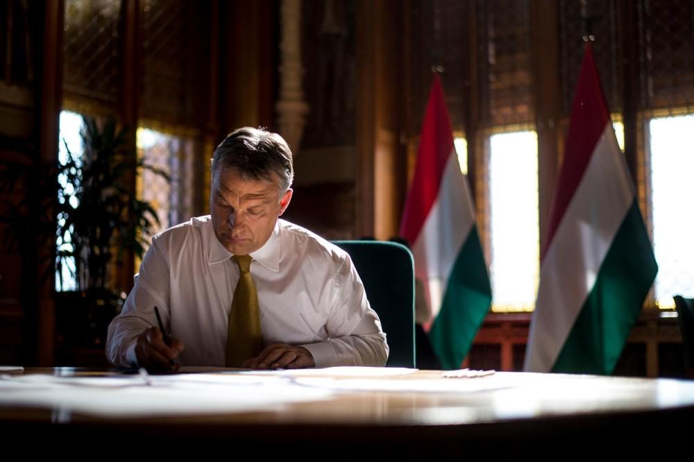 Fotó: facebook.com (Orbán Viktor)
