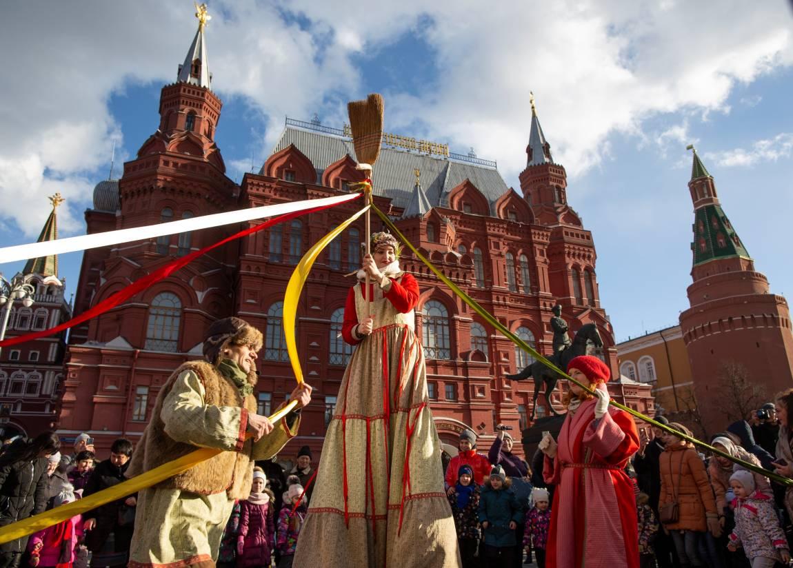 Fotó: MTI/AP Alekszandr Zemljanyicsenko