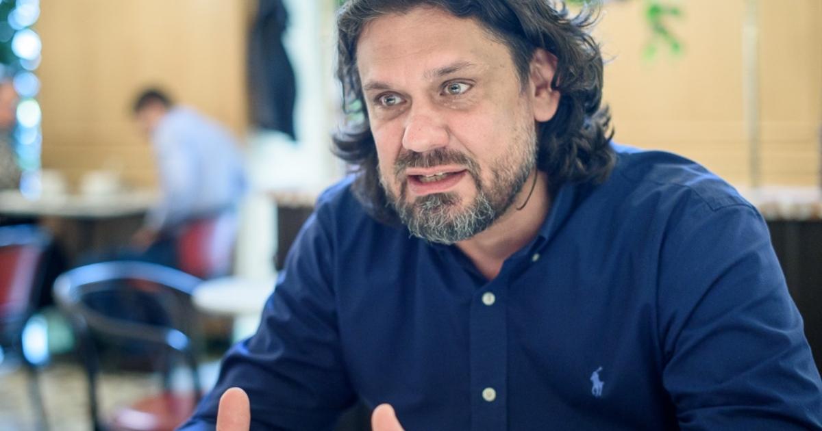 Deutsch Tamás válaszolt az ellenzéki lengyel képviselőnek