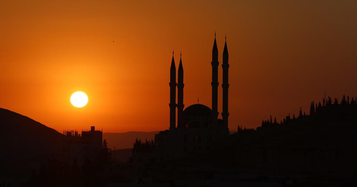 Szélsőséges izraeliek felgyújtottak egy mecsetet