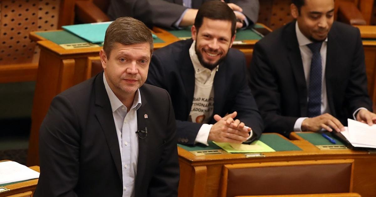 Tóth Bertalan: a Fidesz fél tőlünk