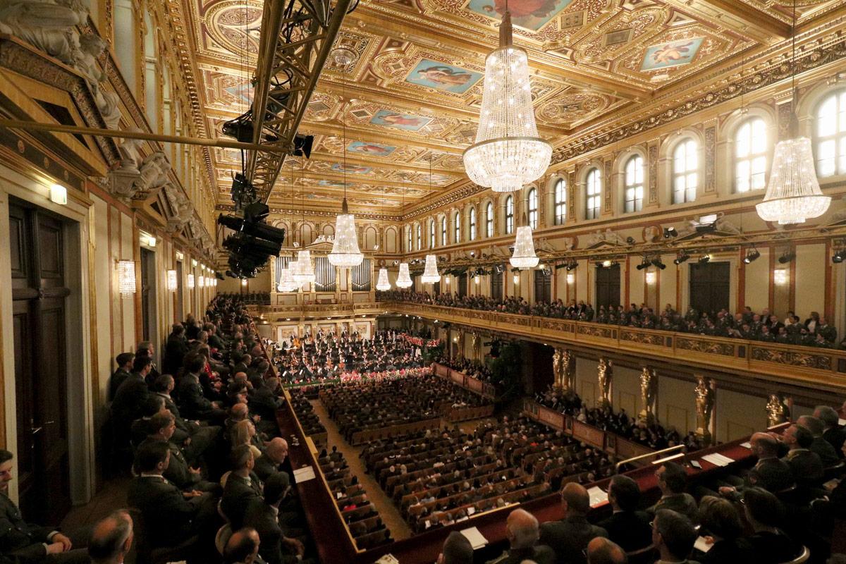Bécs ismét nagy utcabállal köszönti az újévet | Új Szó | A szlovákiai magyar napilap és hírportál