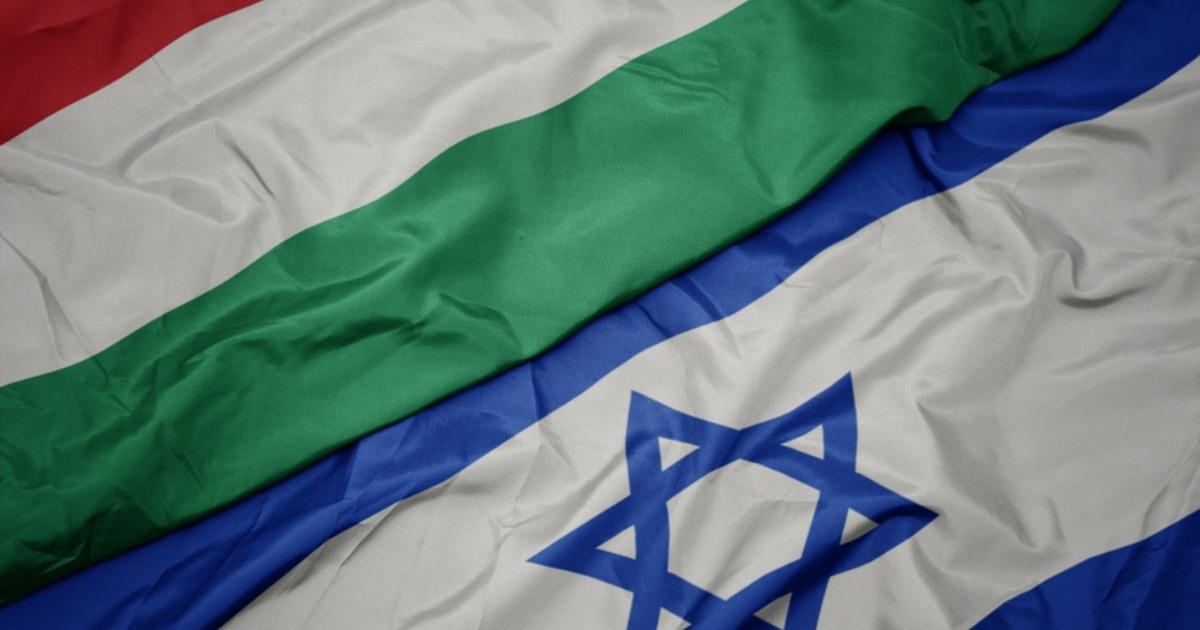Segítség a magyaroknak és izraelieknek