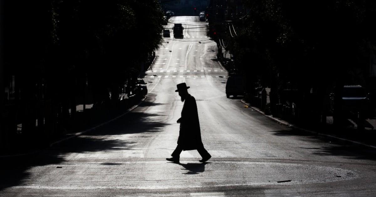 Rekordot döntött a napi halálozás Izraelben