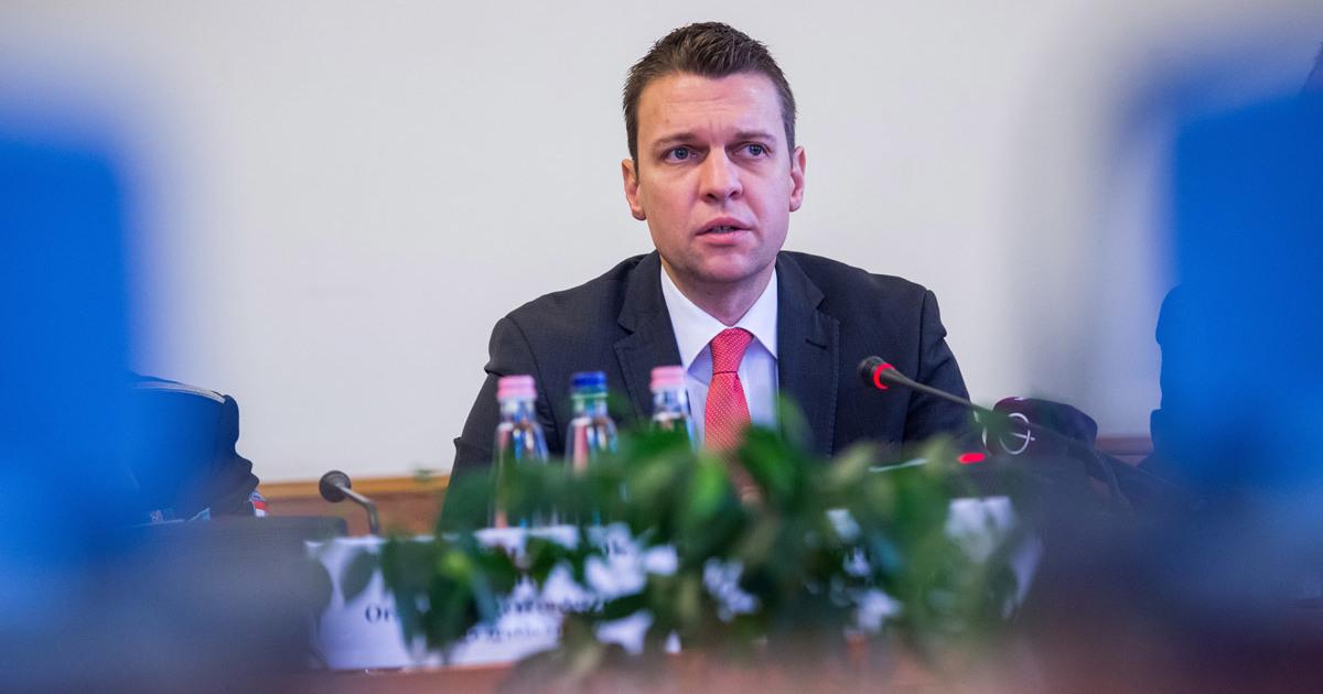 Támadás zajlik Magyarország ellen az uniós csúcson