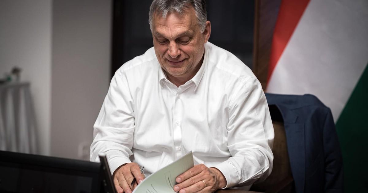 Orbán Viktor gratulált Izrael új miniszterelnökének   Demokrata