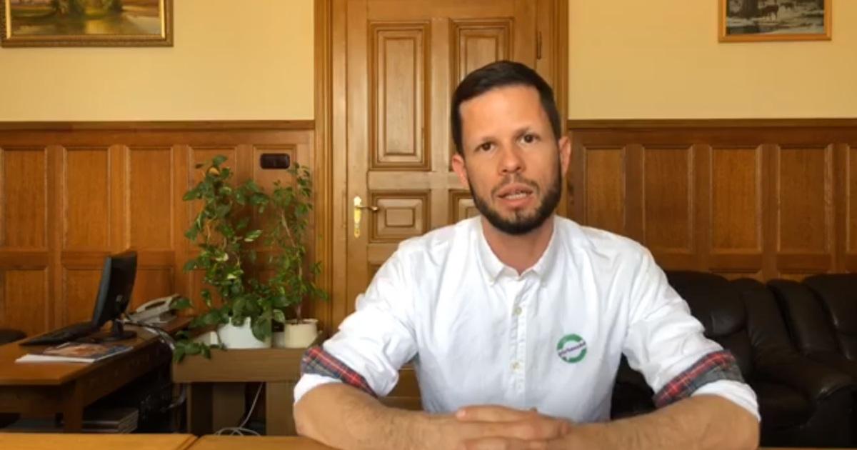 Tordai Bence csalódottan üzent Gyurcsányéknak: nem erről volt szó   Demokrata