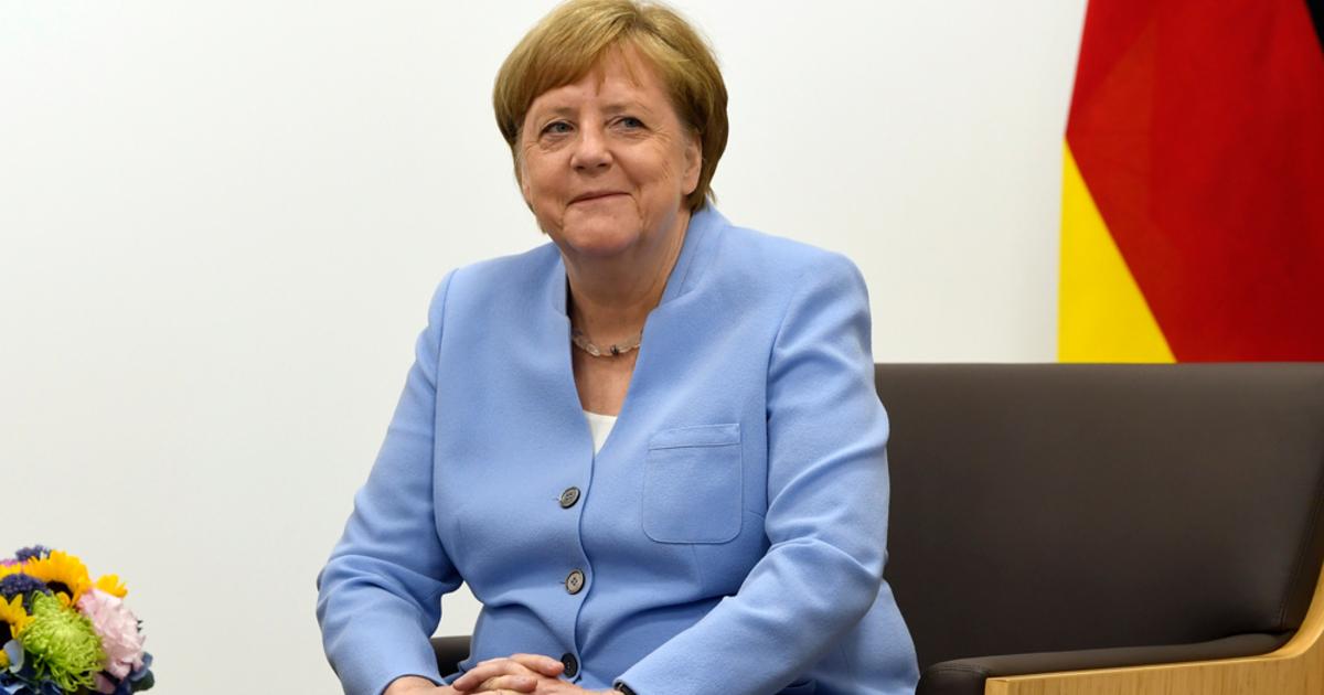 Merkel szerint is közös érdek a Nyugat-Balkán integrációja   Demokrata