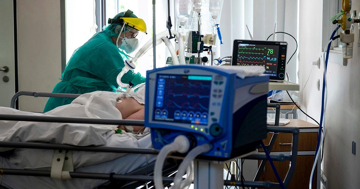 Gulyás: még bőven vannak kapacitások az egészségügyben