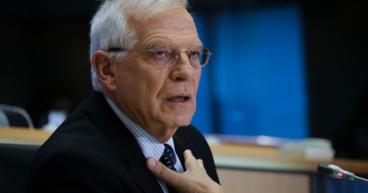 Borrell szerint jobbak az EU kapcsolatai az USA-val, amióta Biden az elnök | Demokrata