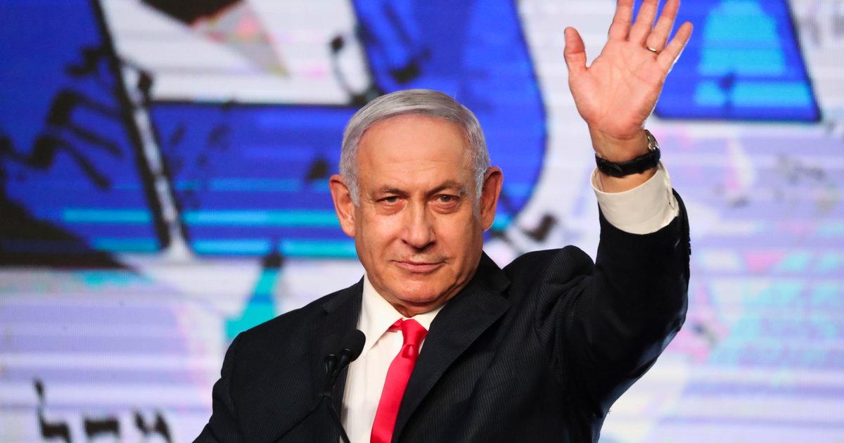 Borzasztóan szoros eredmény született az izraeli választáson