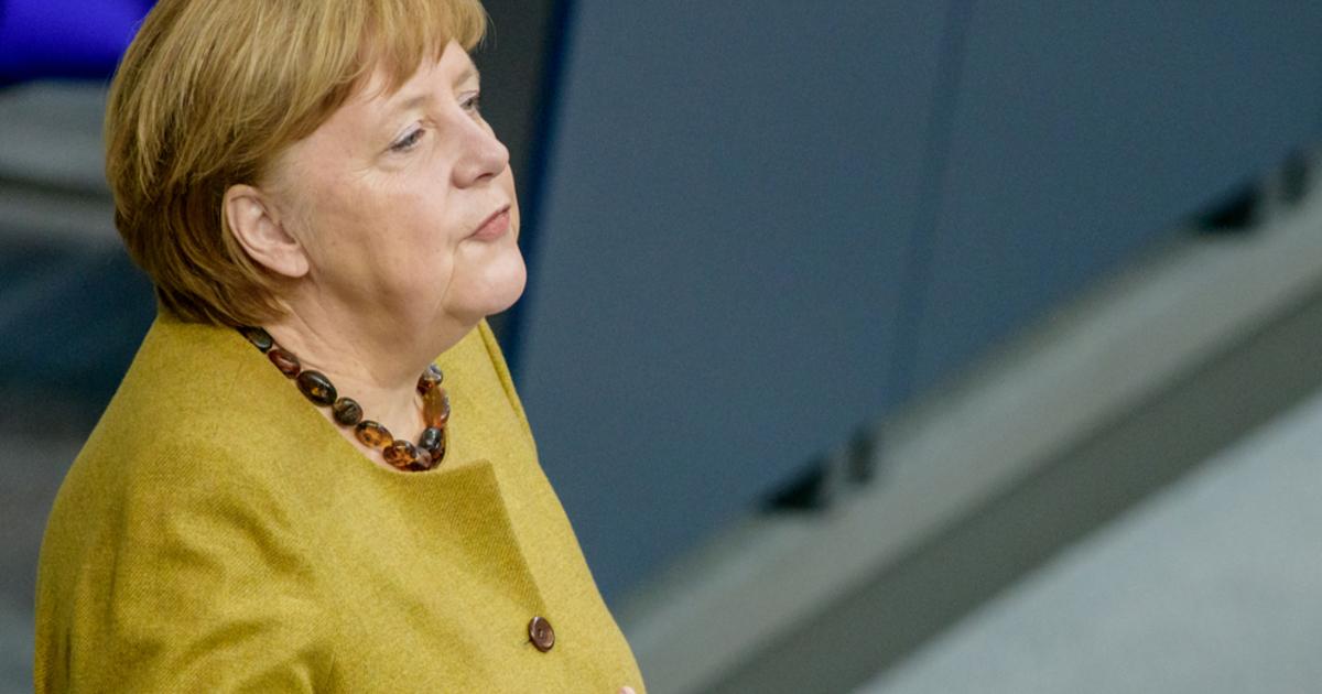 Merkel: nem szabad elfelejteni a nácik által elkövetett bűncselekményeket | Demokrata
