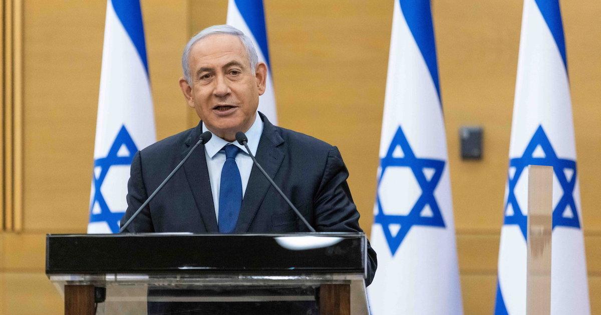 Izrael: egy korszak vége?   Demokrata