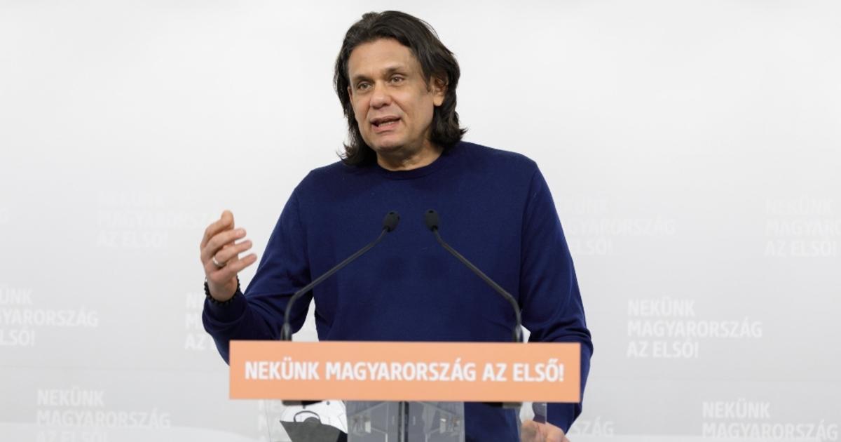 Deutsch Tamás: Aki Gyurcsányt támogatja, a rasszizmust támogatja   Demokrata
