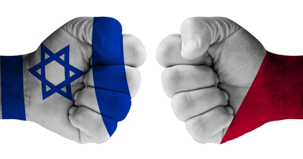 Izrael konzultációra visszahívta a lengyelországi ügyvivőjét | Demokrata